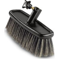 Karcher Wash Brush Natural Bristles for HD & HDS Pressure Washers