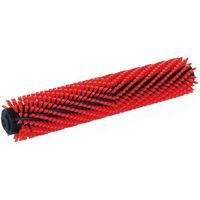 Karcher Medium Roller Brush Red for BR 30/4 Floor Cleaners