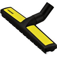 Karcher Extra Wide Dry Suction Tool for BV & T Series Vacuum Cleaners
