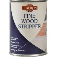 Liberon Fine Wood Stripper 500ml
