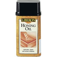 Liberon Honing Oil 250ml