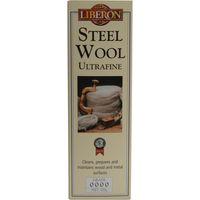 Liberon Steel Wire Wool 0 250g
