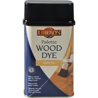 Liberon Palette Wood Dye Golden Pine 500ml