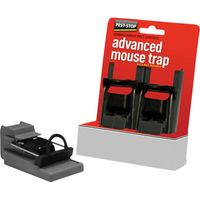 Proctor Brothers Advanced Mouse Trap Pack of 2