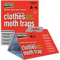 Proctor Brothers Clothes Moth Trap Pack of 2
