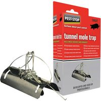 Proctor Brothers Tunnel Type Mole Trap