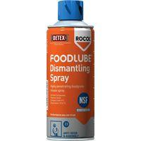 Rocol Foodlube Dismantling Spray 300ml