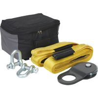 Sealey Off Road Self Recovery Kit