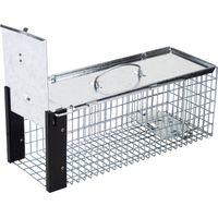 STV Rat Cage Trap