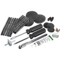 Sealey Temporary Puncture Repair & Service Kit for Agricultural & Off Road Vehicles