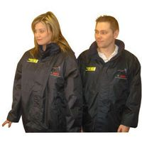 Bosch Regatta Dover Fleece Lined Jacket With Tooled-Up Logo XL