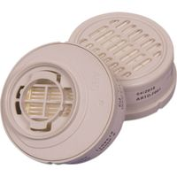 Vitrex P3 Respirator Filters for 331300 Respirator Pack of 2