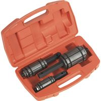 Sealey 3 Piece Exhaust Pipe Expander Set
