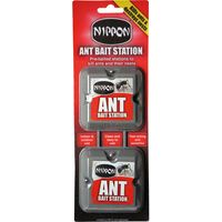 Vitax Nippon Ant Bait Station Pack of 2