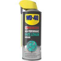 WD40 Specialist White Grease Aerosol Spray 400ml
