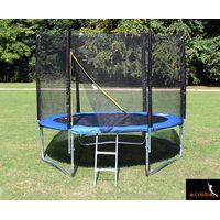Acrobat 10ft trampoline package