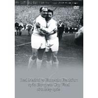 Real Madrid v Eintracht Frankfurt 1960 European Final DVD