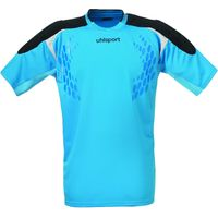 Uhlsport TorwartTECH Goalkeeper SS Shirt (sky (blue)