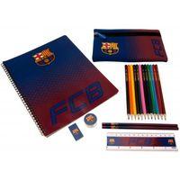 F.C. Barcelona Ultimate Stationery Set FD
