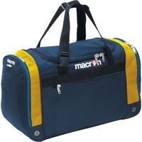 Macron Trio Players Bag (navy-yellow) - Medium