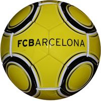 Barcelona Size 5 Sphere Football (bc01136)