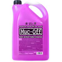 Muc-Off Nano Tech Bike Cleaner 5 Litre Bike Cleaner