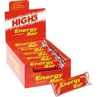 High5 Energy Bars - 25x60g Energy & Recovery Food