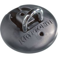 Kryptonite Stronghold Surface Ground Anchor Anchor Locks