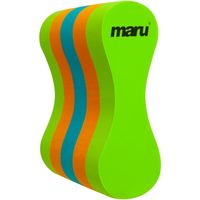 Maru Pull Buoy Floats & Kickboards