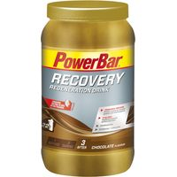 PowerBar Recovery Drink 1.2kg Tub Energy & Recovery Drink