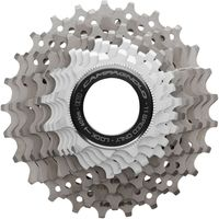 Campagnolo Super Record 11 Speed Cassette (11-23 & 12-25) Cassettes & Freewheels