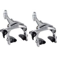 Miche Performance 57mm Drop Brake Caliper Set Rim Brakes