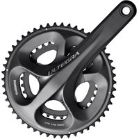 Shimano Ultegra 6750 Hollowtech II Compact Chainset Chainsets