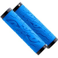Race Face Strafe Lock-On Handlebar Grips Bar Grips