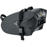 Topeak Wedge Drybag with Strap - Large Saddle Bags