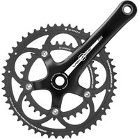 Campagnolo Veloce 10 Speed Power Torque Compact Chainset Chainsets