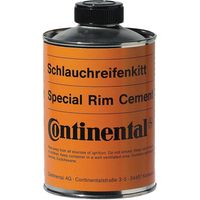Continental Tin of Tubular Cement / Glue for Aluminium Rims Road Race Tubular Tyres