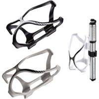 Lezyne Flow Cage HP Bottle Cage Bottle Cages