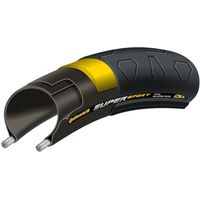 Continental SuperSport Plus Folding Road Tyre Road Race Tyres