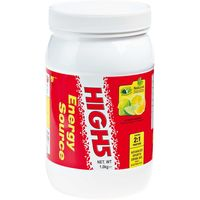 High5 Energy Source Drink Powder - 1kg Energy & Recovery Drink