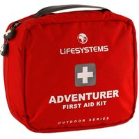 Lifesystems Adventurer First Aid Kit First Aid Kits