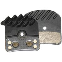 Shimano Saint M820 H03C Metal Disc Brake Pads Disc Brake Pads