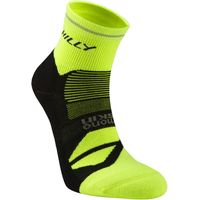 Hilly Photon Anklet Running Socks