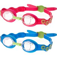 Speedo Junior Sea Squad Swimming Goggles Junior Swimming Goggles