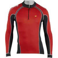 Northwave Force Long Sleeve Jersey Long Sleeve Cycling Jerseys