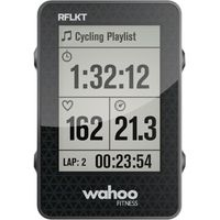 Wahoo RFLKT Bike Computer for iPhone and Android Cycle Computers