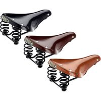 Brooks England Flyer-S Womens Saddle Leisure Saddles