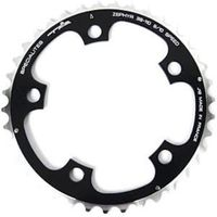 TA 110 PCD Zephyr Outer Road Chainring 50-56T Chainrings