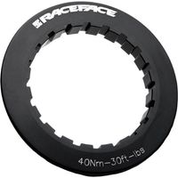 Race Face Next SL Cinch Spider Lock Ring Chainsets
