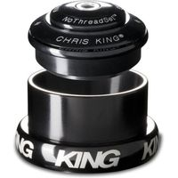 Chris King Inset 3 1 1/8 - 1.5 Tapered Headset Headsets